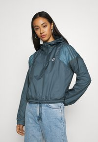 adidas Originals - Windbreakers - legacy blue - 2