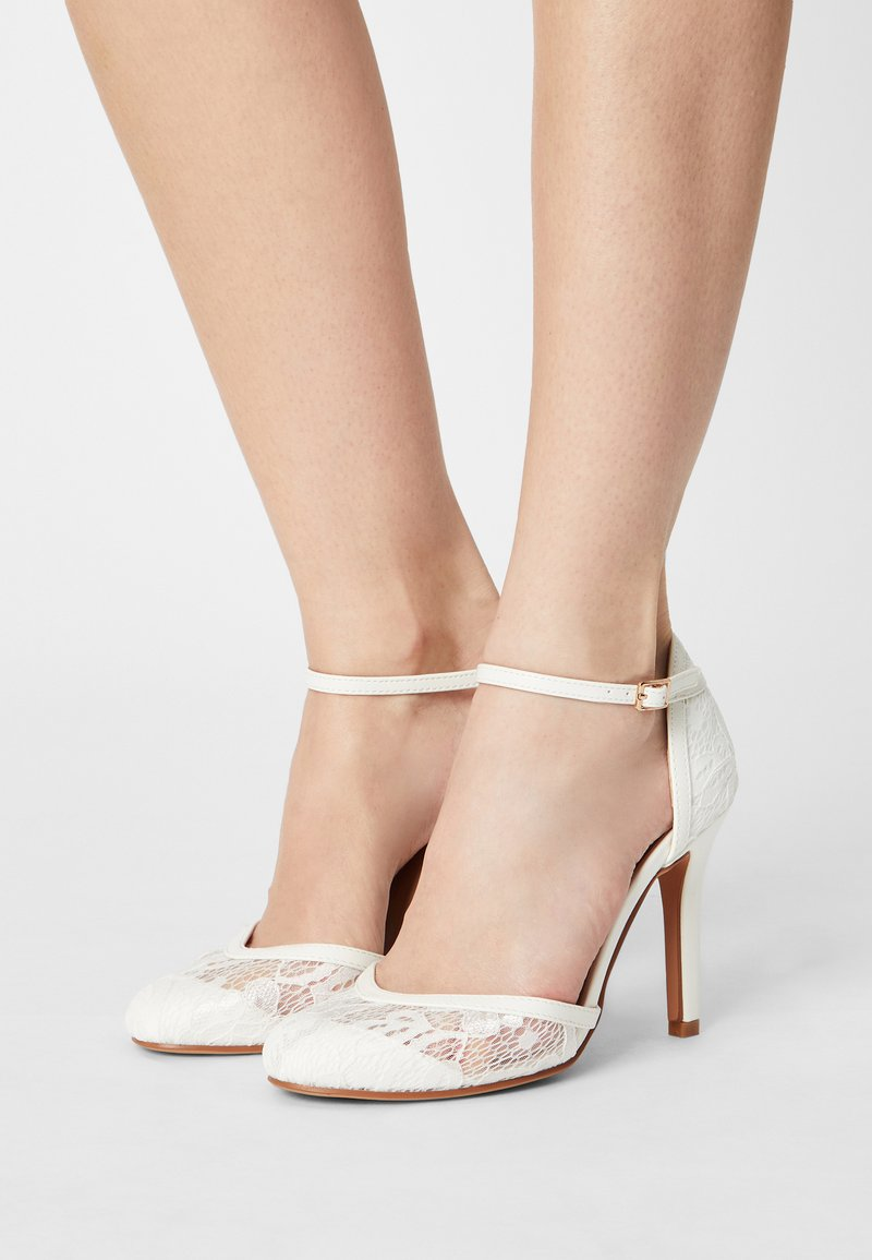 Anna Field - Classic heels - white