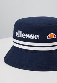 Ellesse - FLORENZI UNISEX - Hat - navy - 2