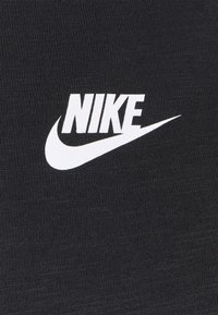 Nike Sportswear - Zip-up sweatshirt - black/ice silver/white - 6