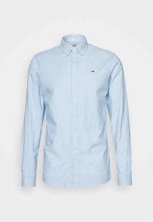 OXFORD SHIRT - Shirt - shoreside blue