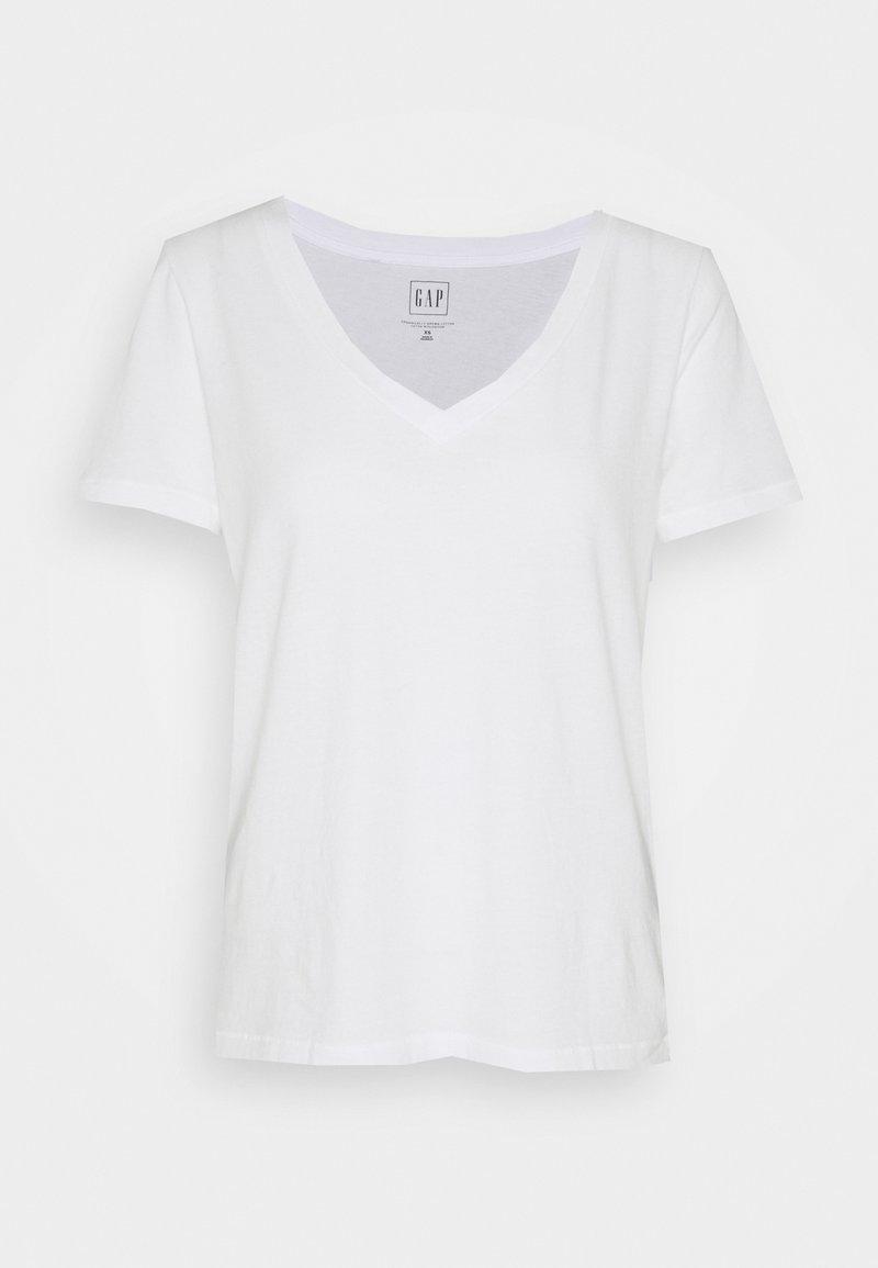 GAP - T-shirts - fresh white