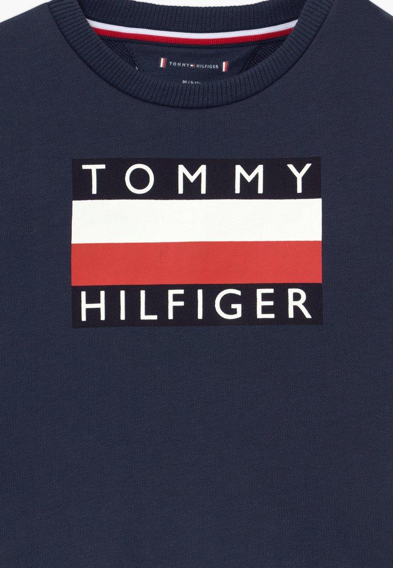 Tommy Hilfiger Unisex Jogginganzug Tracksuit Set