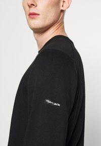 Teddy Smith - NANIX - Pullover - noir - 4