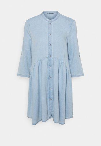 ONLCHICAGO  - Denim dress - light blue denim