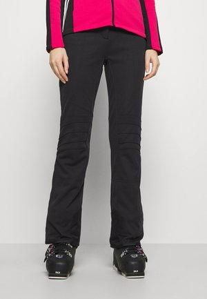 INSPIRED PANT - Talvihousut - black