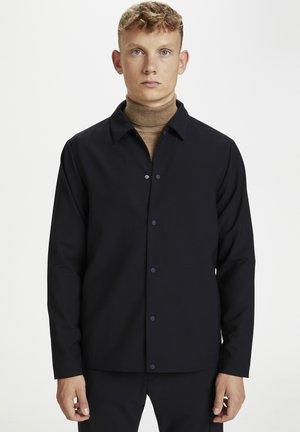 MAOVER - Shirt - dark navy