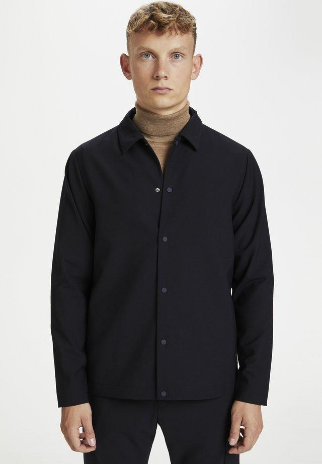 MAOVER - Overhemd - dark navy
