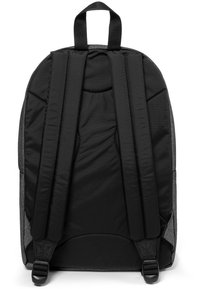 Eastpak - BACK TO WORK RUCKSACK 43 CM LAPTOPFACH - Rucksack - black denim - 3