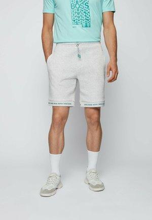 HEADLO - Shorts - light grey