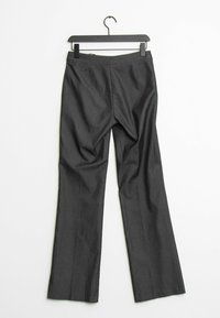 Olsen - Trousers - grey - 1