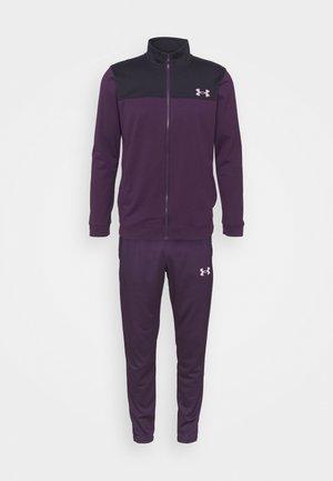 EMEA TRACKSUIT NOVELTY - Dres - purple
