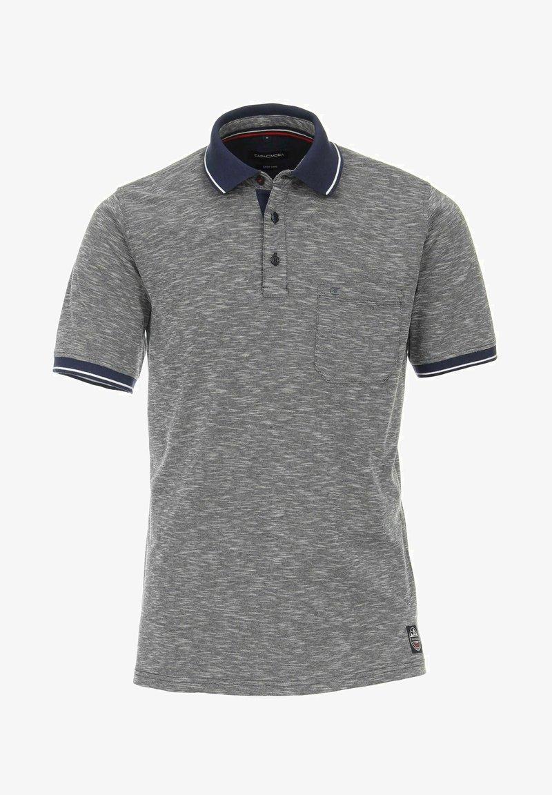 Casamoda - Polo shirt - blau