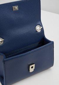 Valentino by Mario Valentino - DIVINA  - Across body bag - blu - 3