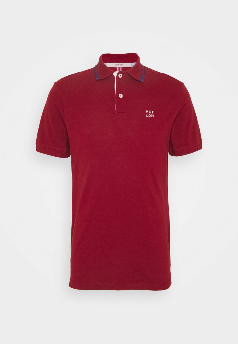 HKT by Hackett - Polotričko - brit red