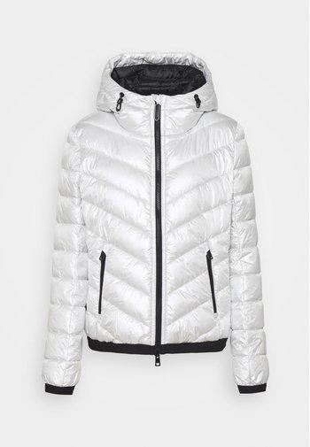 Light jacket - silver