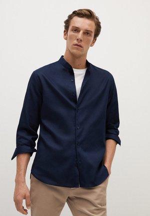 TARSAL - Shirt - marineblau