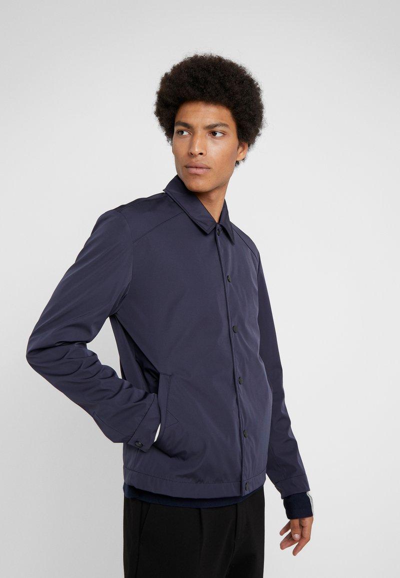 HUGO - BEGON - Summer jacket - navy