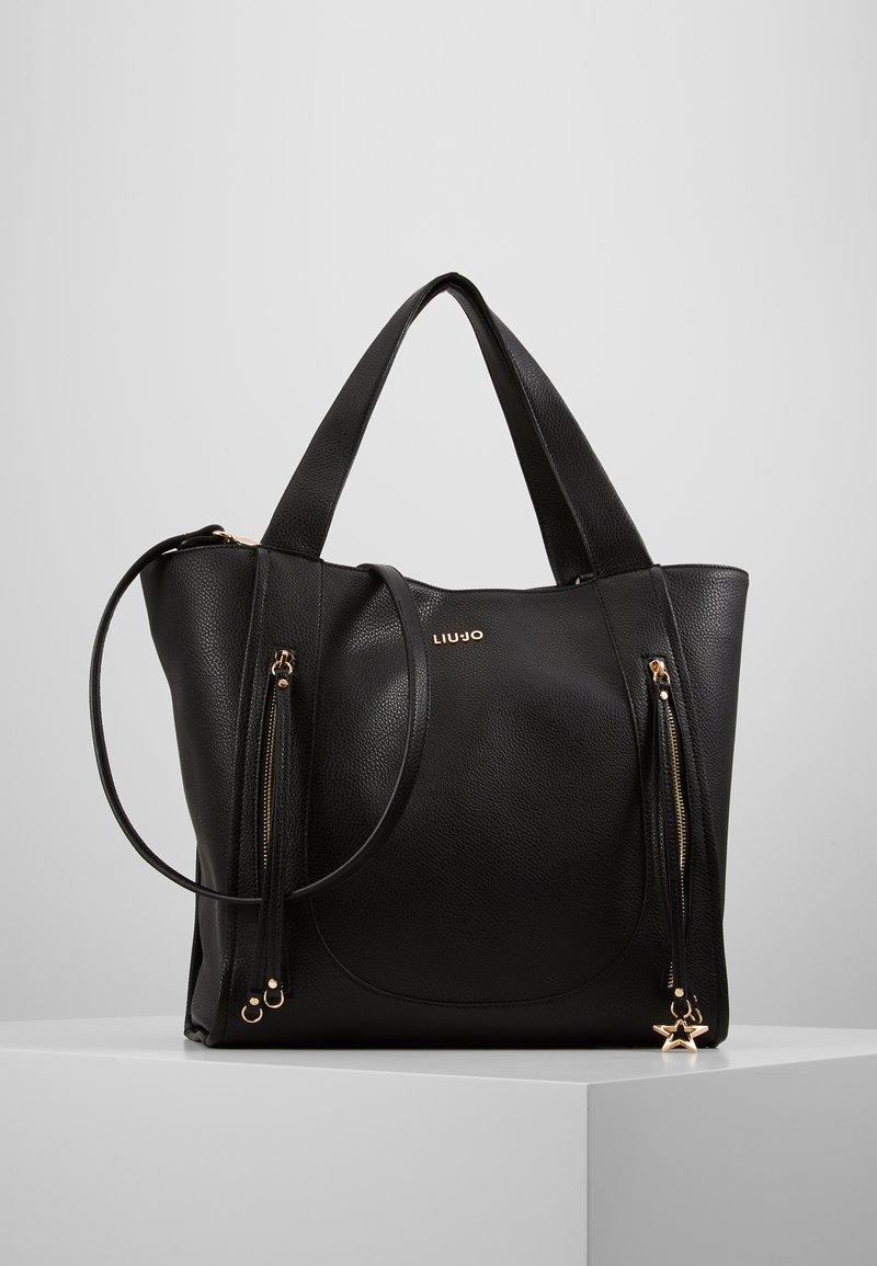 LIU JO - Handbag - black