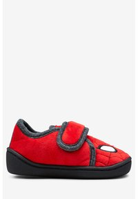 """Next - RED SPIDER-MAN""""¢ SLIPPERS (YOUNGER) - První boty - red - 3"""