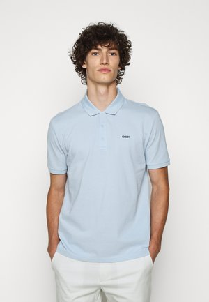 DONOS - Polo shirt - light pastel blue