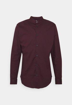 SLHSLIMBROOKLYN  - Shirt - winetasting