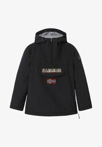 Napapijri - RAINFOREST WINTER - Light jacket - black 041 - 1