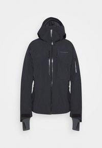 Norrøna - LOFOTEN GORE TEX JACKET - Ski jacket - black - 4