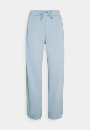 PANT - Tracksuit bottoms - meteor grey