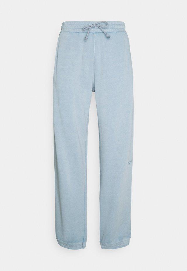 PANT - Pantalon de survêtement - meteor grey