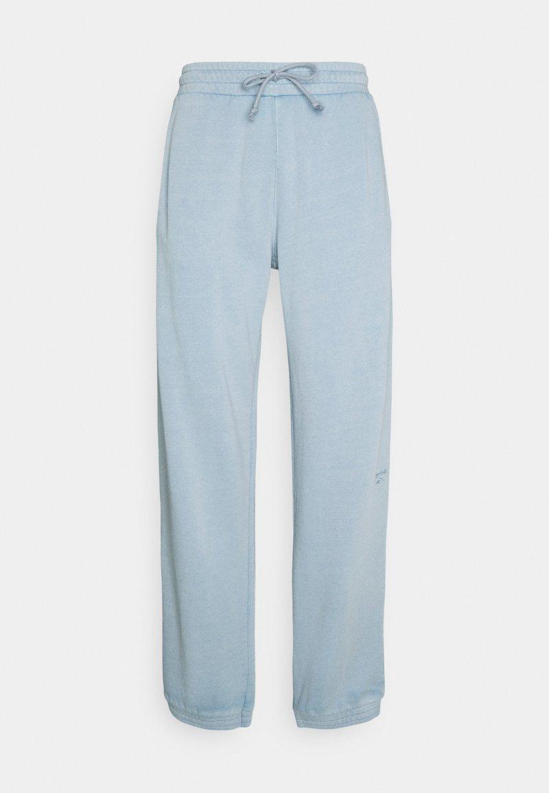 Reebok Classic - PANT - Pantalon de survêtement - meteor grey
