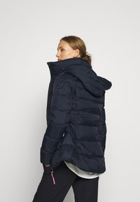 Tommy Hilfiger - GLOBAL STRIPE - Down coat - desert sky - 2
