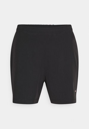 TRAINING SHORT - Sports shorts - black