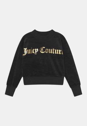 CREW - Sweater - jet black
