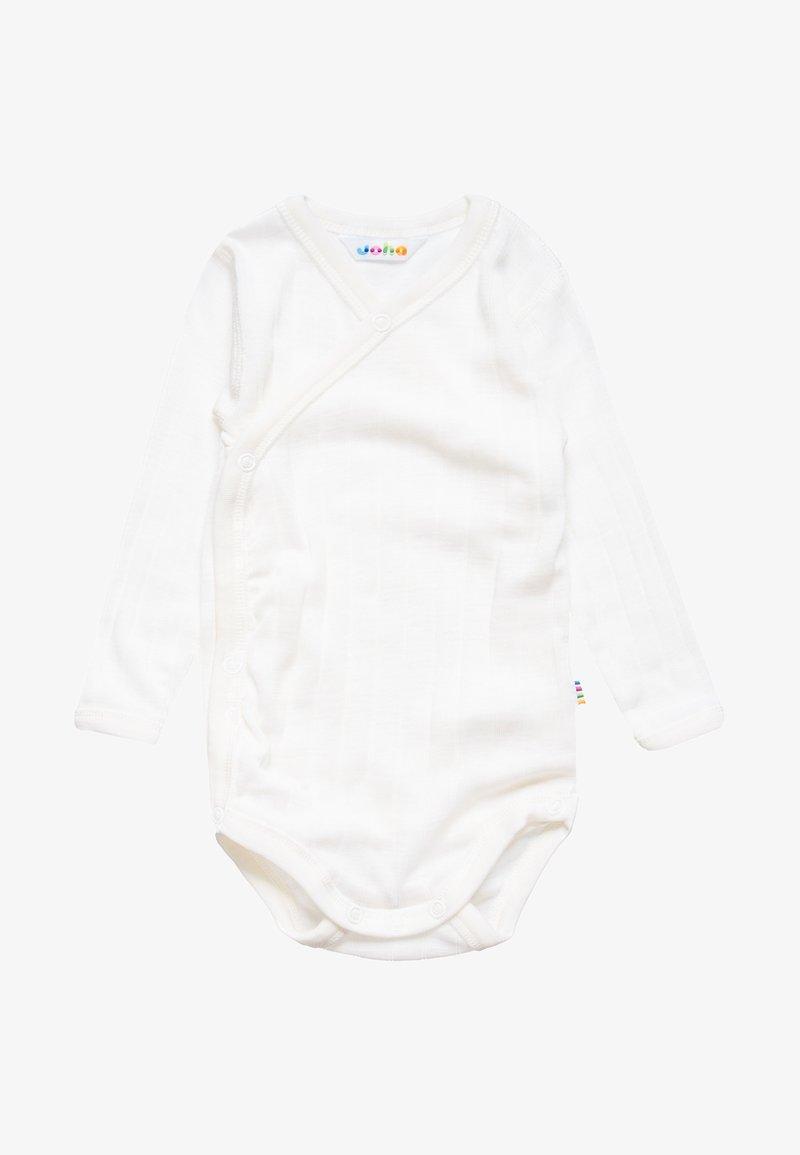 Joha - BABY - Body - white