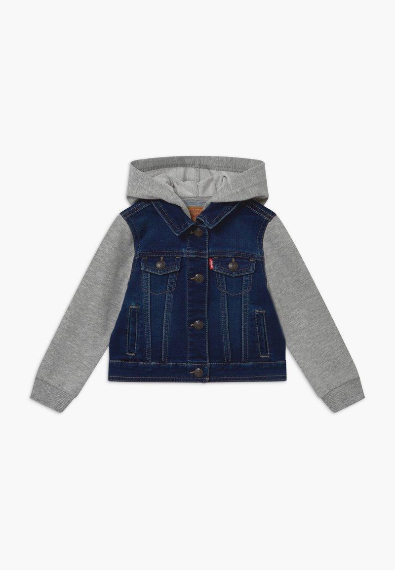 Levi's® - Denim jacket - indigo dusk