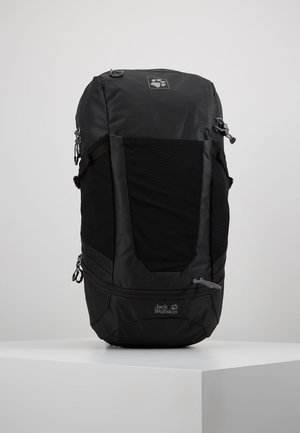 KINGSTON - Hiking rucksack - black