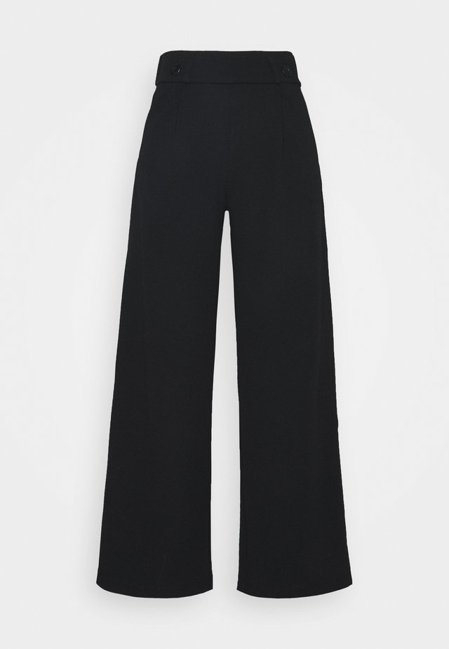 JDYGEGGO NEW LONG PANT - Broek - black