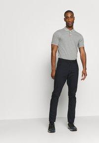 Nike Golf - Funkční triko - dark grey/wolf grey - 1