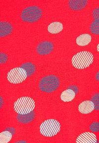 Esprit - TEE - Maglietta a manica lunga - red - 2