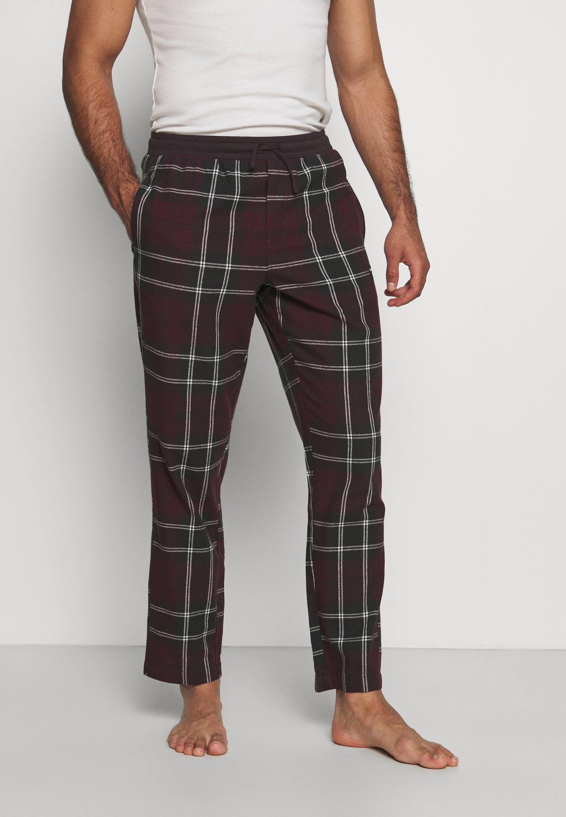 Men CORE PYJAMA PANTS - Pyjama bottoms