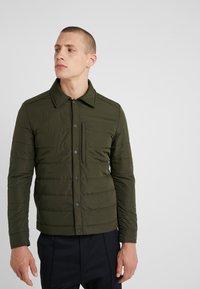 J.LINDEBERG - DOLPH GRAVITY  - Light jacket - forest green - 0
