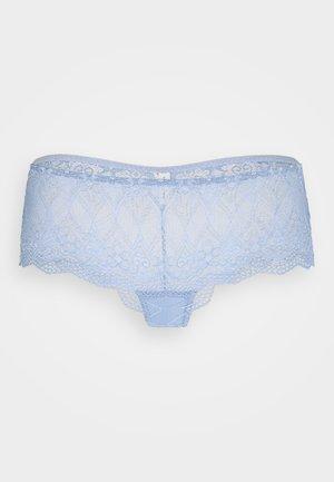 CIBBE - Shorty - brunnera blue