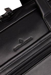 Castelijn & Beerens - Briefcase - black - 3