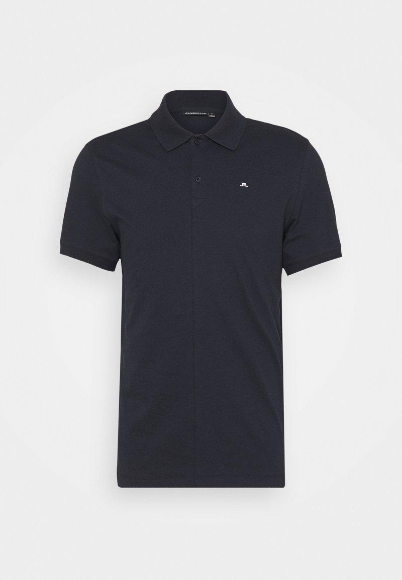 J.LINDEBERG - RUBI SLIM  - Polo shirt - navy