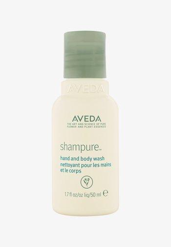 SHAMPURE™ HAND & BODY WASH  - Douchegel - -