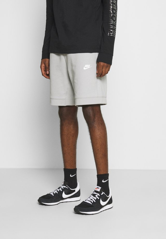 MODERN - Shorts - smoke grey/ice silver/white