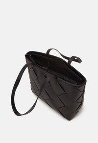 Even&Odd - Shoppingveske - black - 2