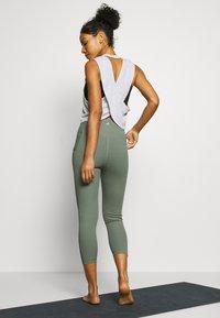Cotton On Body - Tights - khaki - 2