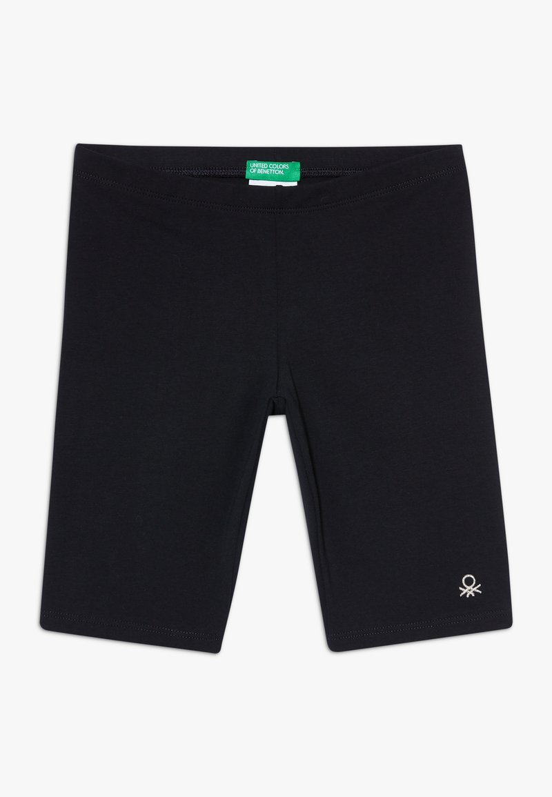 Benetton - Shorts - black